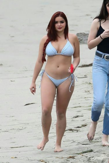 ariel winter american actress big ass
