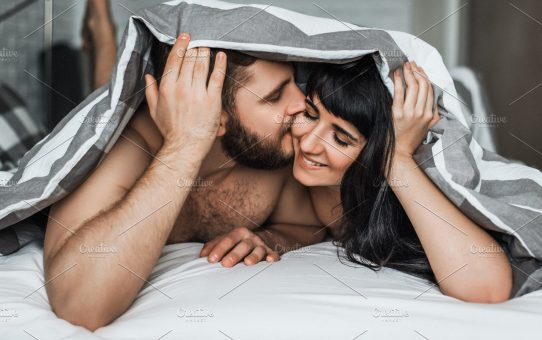 How to Improve Your Sexual Life with Ayurveda