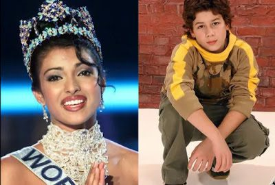 Wonderful Story: When Priyanka Chopra Won Miss World, Nick Jonas Was Just 8 Years Old