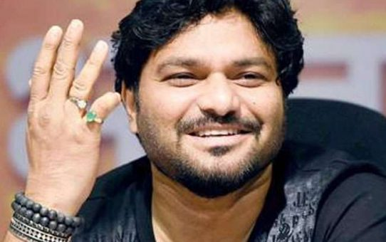 Babul Supriyo Said Congress Has Spread The Poison Of Lies Across The Country