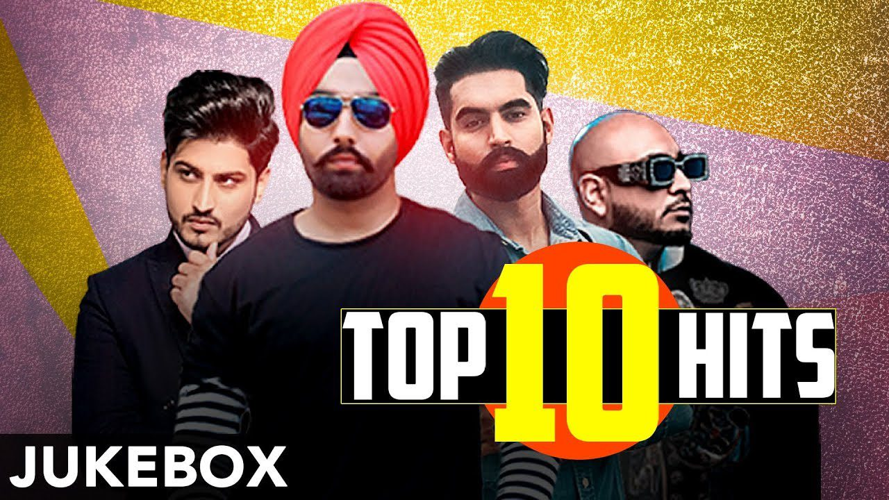 latest punjabi songs how to download