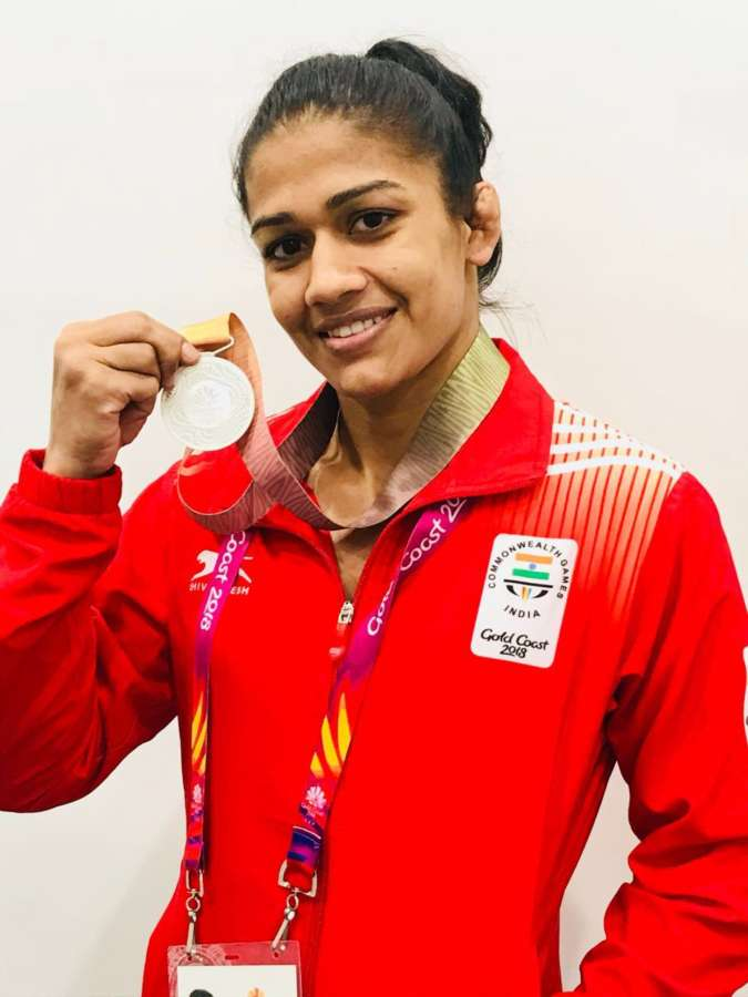 Sportspersons Came  Forward in Support of Dhakad Girl Babita Phogat on Tablighi Jamat