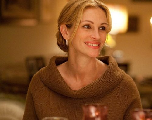 Julia Roberts- evergreen beauty in Hollywood