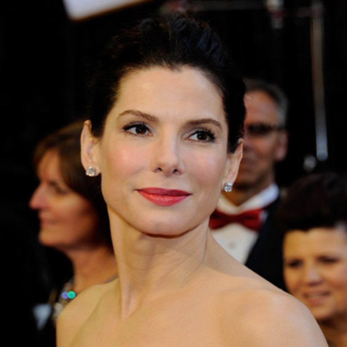 Sandra Bullock- one of the most beautiful women in the world