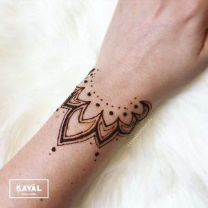 beautiful bracelet henna designs