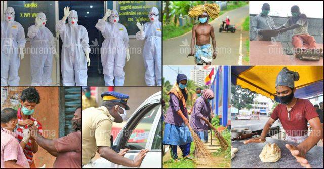 how Kerala defeat corona virus