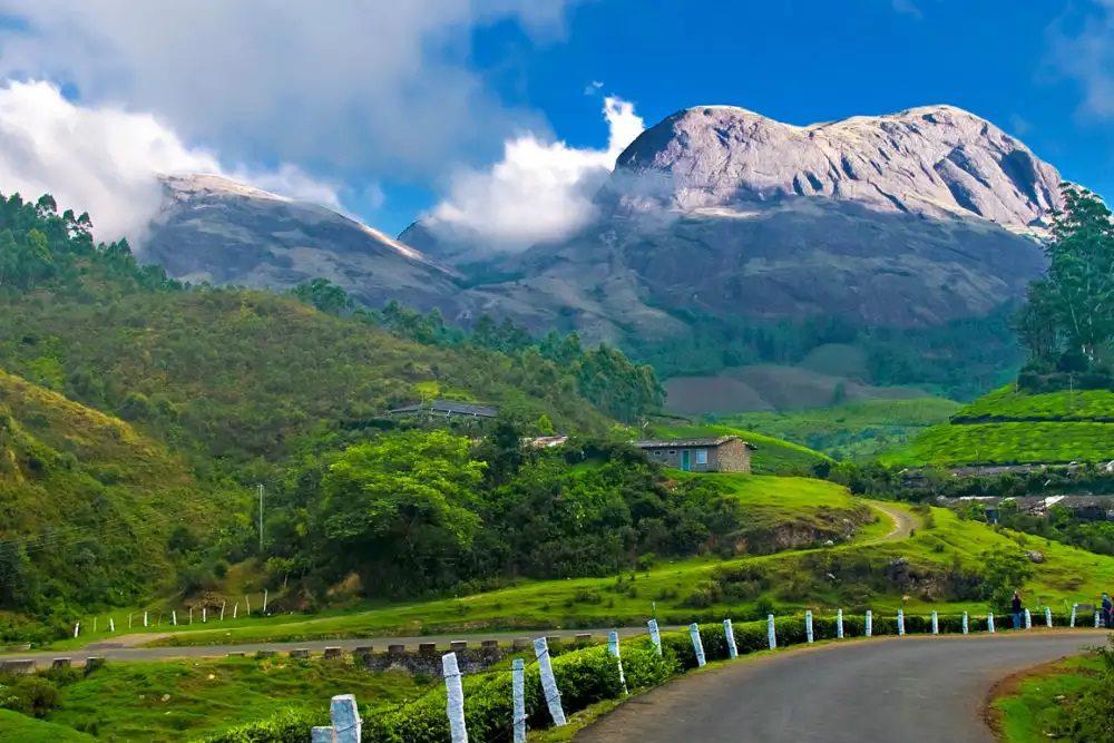 Munnar- travel