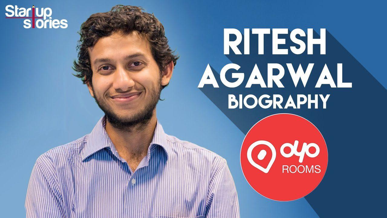 Ritesh aggarwal- how oyo started