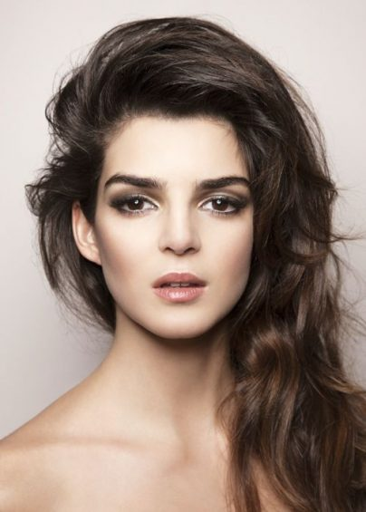 Clara Lago most sexy actress in Spanish Film Industry
