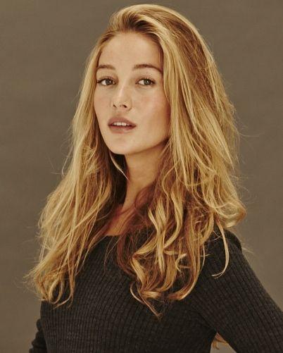 Sexy Spanish Actress