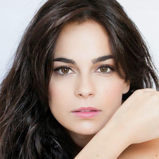 Andrea Dueso beautiful Spanish Woman
