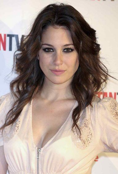 Blanca Suarez one of the most beautiful Spanish Actresses