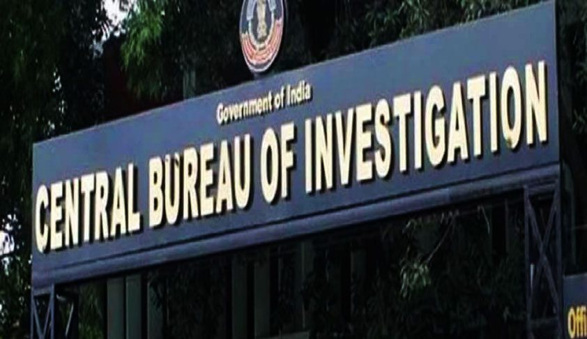 CBI banned in Rajsthan