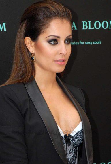 HIBA ABOUK -2nd most beautiful Spanish Actress