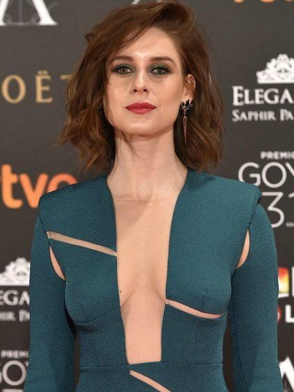 Manuela Vellés - hotest Spanish Actress Nude