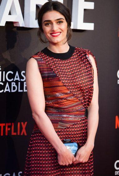 Olivia Molina Spanish actress