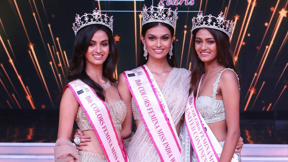 Let's Crack the Hurdles and Cliché of Beauty Pageant