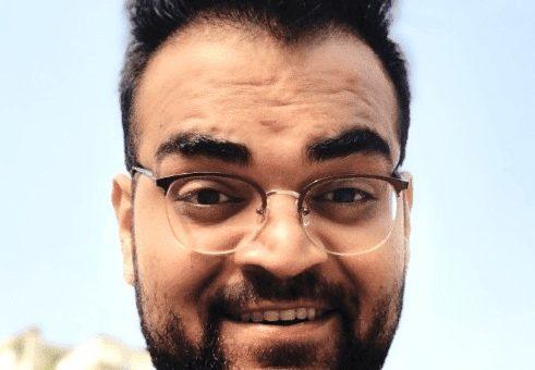 Akram Tariq Khan, an Indian Entrepreneur, Shares His Success Story