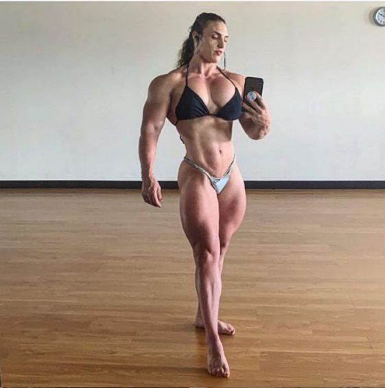 Kaitlyn Vera personal information
