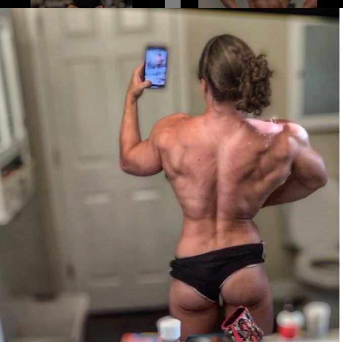 Kaitlyn Vera naked 3