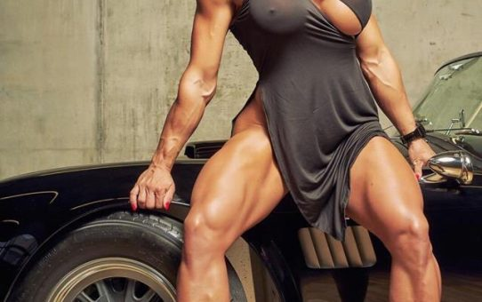 Cindy Landolt : Bio, Fimily, Relationship, History and Body Measurement