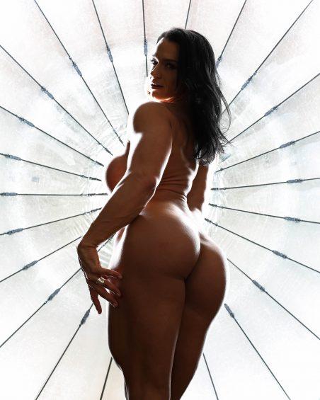 Cindy landolt nude big ass