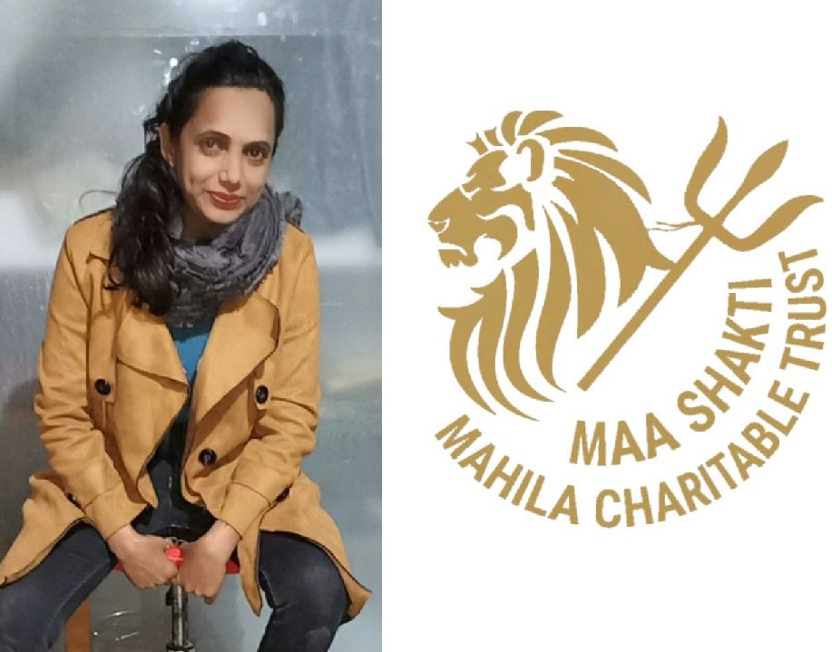 Maa Shakti Mahila Charitable Trust NGO – A Hope for Women, Children and Weak Section of Society