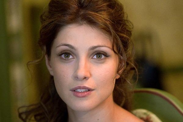 Most beautiful russian woman -Anastasia Makeeva