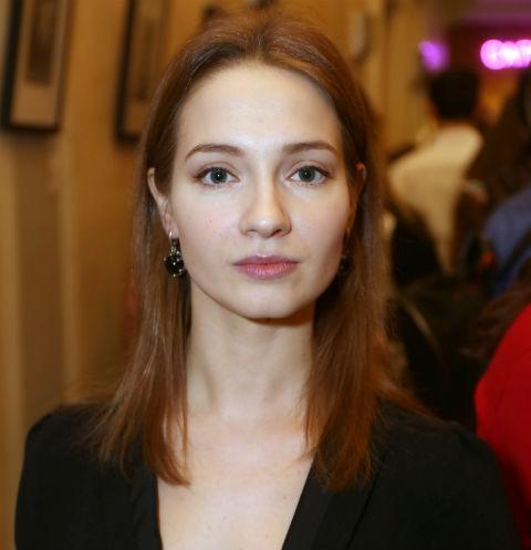 Beautiful Russian woman - Lugovaya Maria Alexandrovna