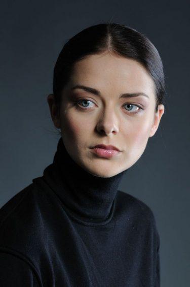 Russian beauty - Marina Aleksandrova
