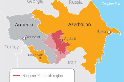 What is Nagorno-Karabakh Conflict