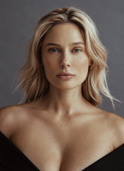 Natalia Rudova sexy russian actress