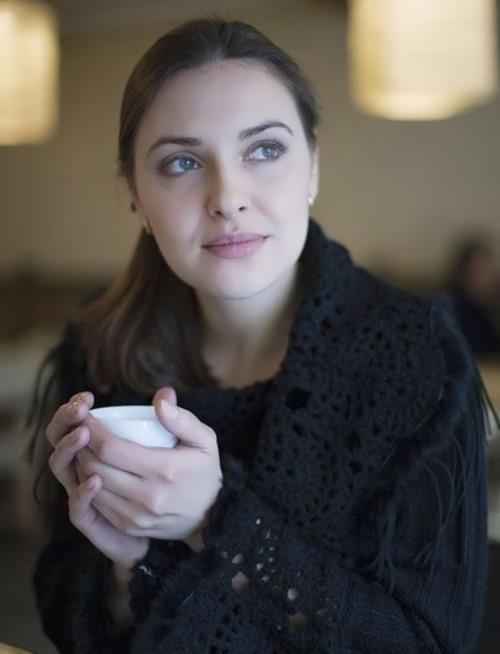 Olga fadeeva - one of the top russian actresses