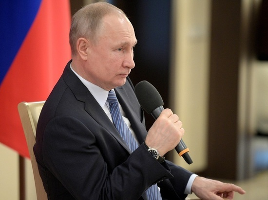 Putin Declared Readiness to Fulfill Obligations to Armenia