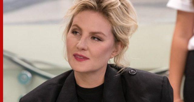 evergreen - all time most sexy Russian Actress - Renata Litvinova