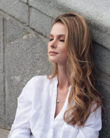 cutest Russian actress