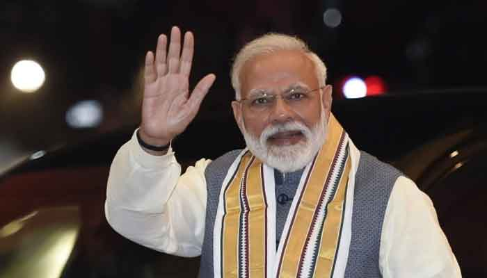 Strong Indian Prime Minister