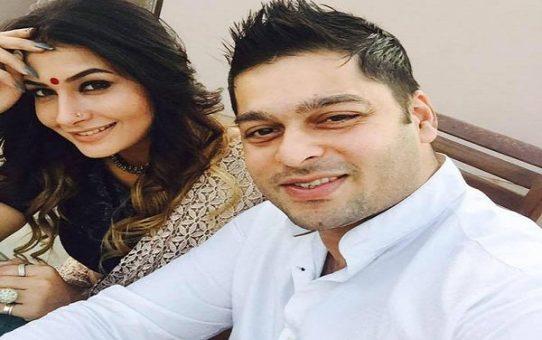 Pavitra Puniya's Husband Sumit Maheshwari Exposed Her
