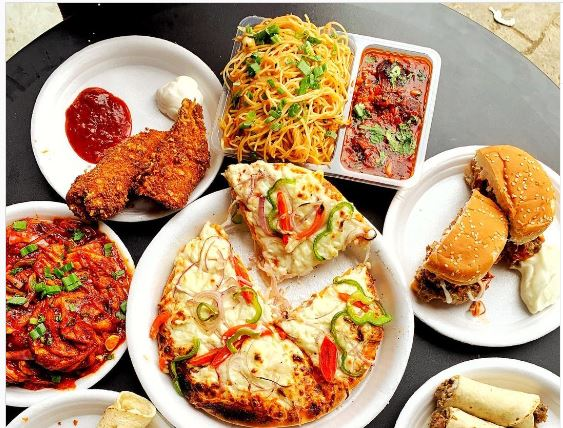 Spicy, Tangy, Sweet All Flavors to Try in Delhi