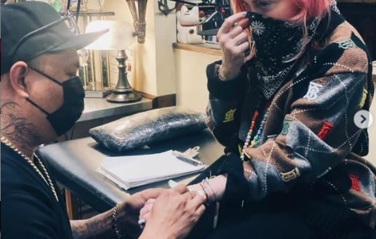 Madonna: The Singer Got Her First Tattoo at the Age of 62
