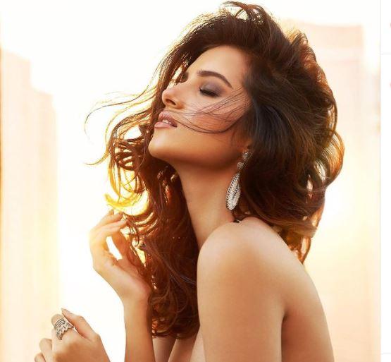 Tara Sutariya Replaced Sara Ali Khan in 'Heropanthi -2'