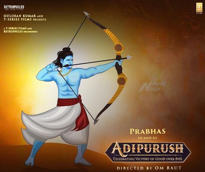 Adhipurush movie