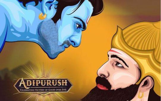 "Prabhas will be seen in the role of Lord Ram and Saif Ali Khan Ravana in ""Adipurush"""