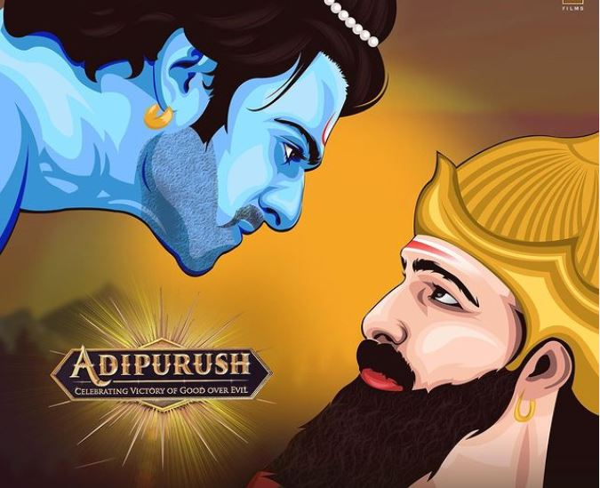 "Prabhas will be seen in the role of Lord Ram and Saif Ali Khan Ravana in ""Adipurush"""