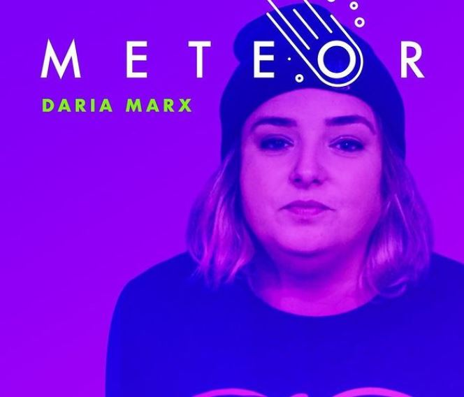 """Daria Marx – """"It's terrible to never see someone in the media who looks like you"""""""