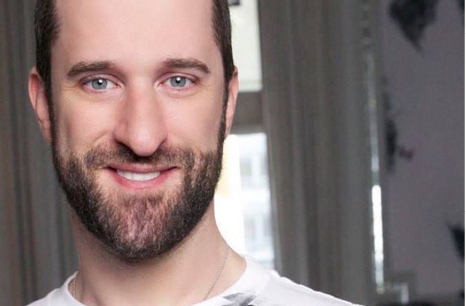 """Dustin Diamond Suspected, """"He Got Cancer From Cheap Hotels"""