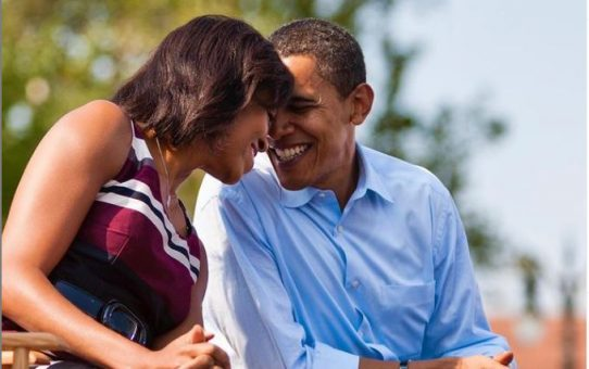 Michelle Obama Turns 57: Barack Obama Shares an Old Photo with Touching Words