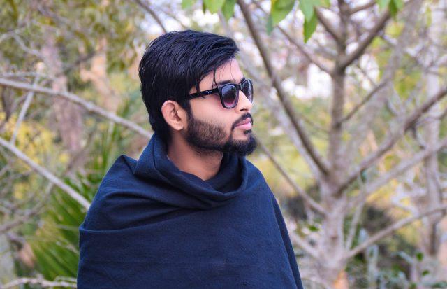 Mritunjoy Dev Nath - digital marketer and entrepreneur from bangladesh