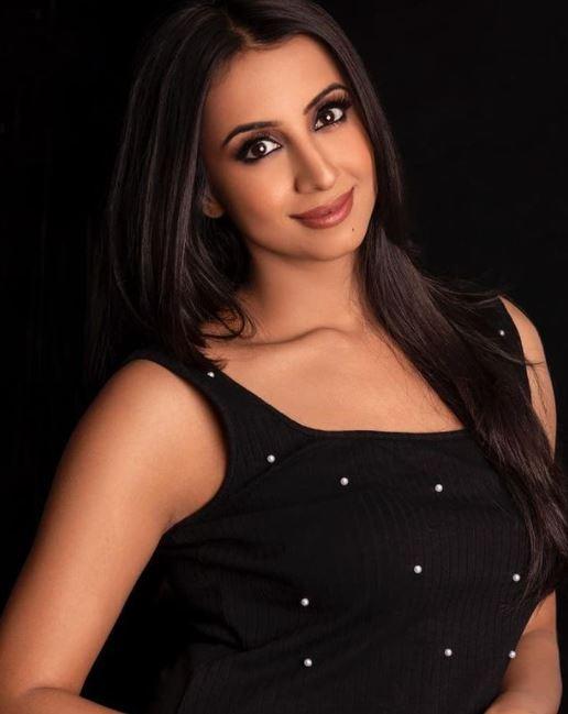 Bengaluru Drug Case : Sanjana Galrani Said Thanks to Her Fans