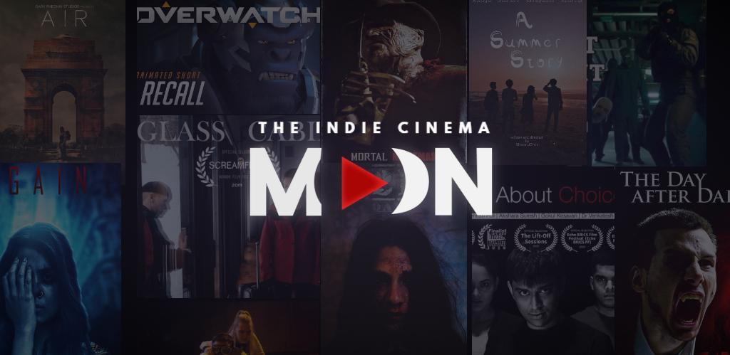 Moon – The Indie Cinema – An Indian OTT Platform
